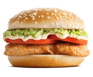 Imagem de Sandwiches De Pollo