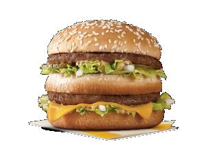 Imagem de Big Mac