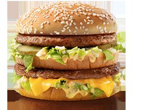 Imagen de Big Mac