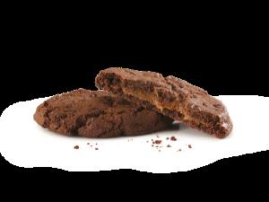 Imagen de Cookie de Chocolate rellena